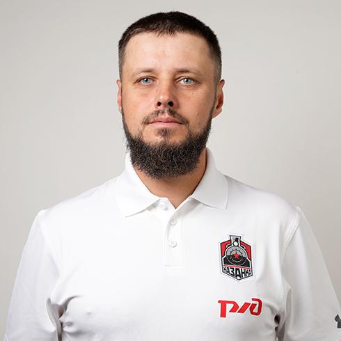 ЗВЯГИН Кирилл Станиславович