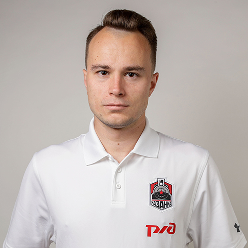 КИРИЛЛОВ Евгений Александрович