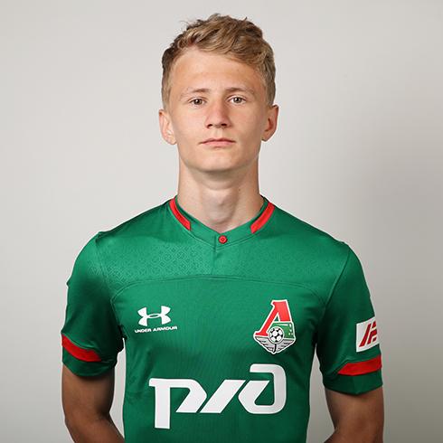 БАБКИН Сергей