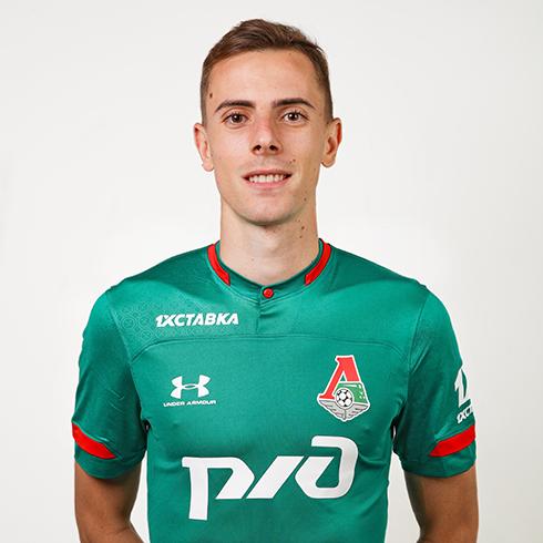 DJORDJEVIC Luka