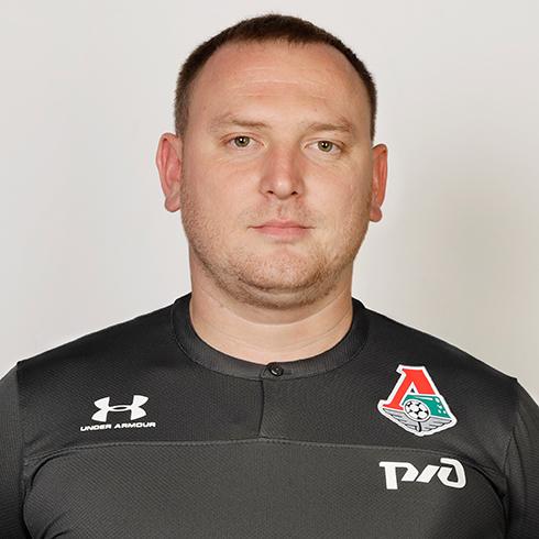 MEDYAKOV Dmitry Sergeevich