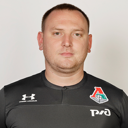 МЕДЯКОВ Дмитрий Сергеевич