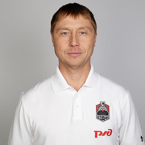ФАЙЗУЛЛИН Ильшат Галимзянович