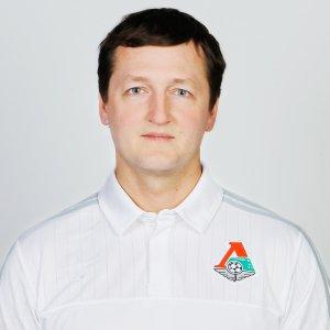 ТАРАСОВ Александр