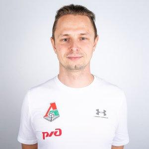 СЕМЕНОВ Илья