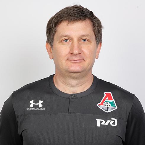 ОСМАНОВ Андрей Абдулхакович