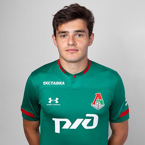 МАГКЕЕВ Станислав