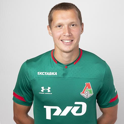 ДОРОФЕЕВ Никита  Сергеевич