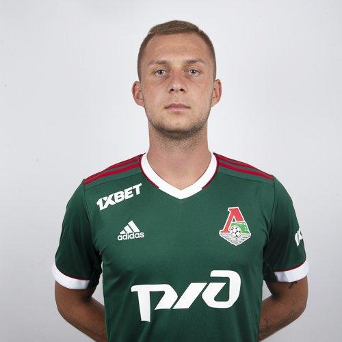 BARINOV Dmitriy Nikolaevich