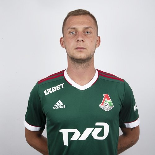 БАРИНОВ Дмитрий Николаевич