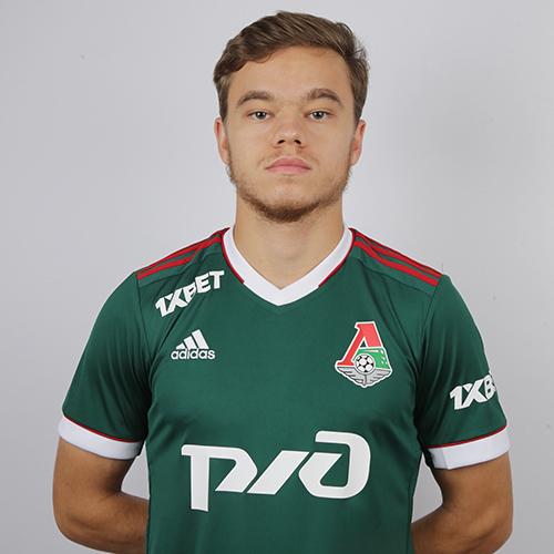 Rybchinskiy Dmitriy Dmitrievich