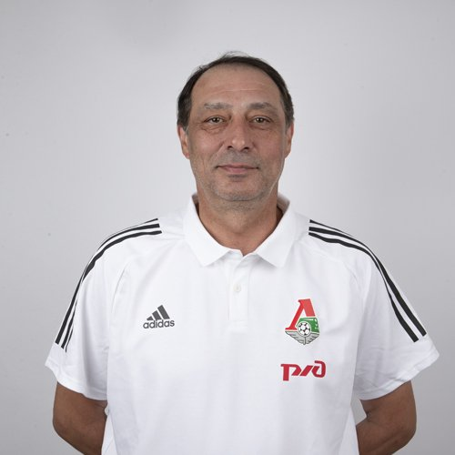 ХАПОВ Заур Залимович