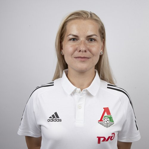 SIDELNIKOVA Ekaterina Aleksandrovna