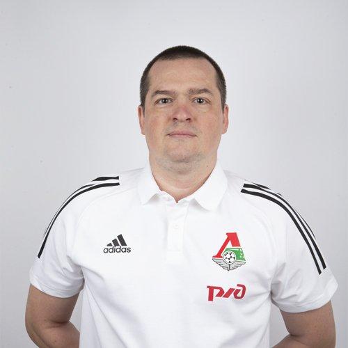 NOVIKOV Oleg Vladimirovich