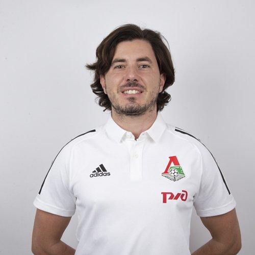 МАРТИНЕСИван Лопес