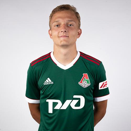 KOTELNIKOV Ivan