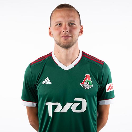 BORISENKO Grigoriy