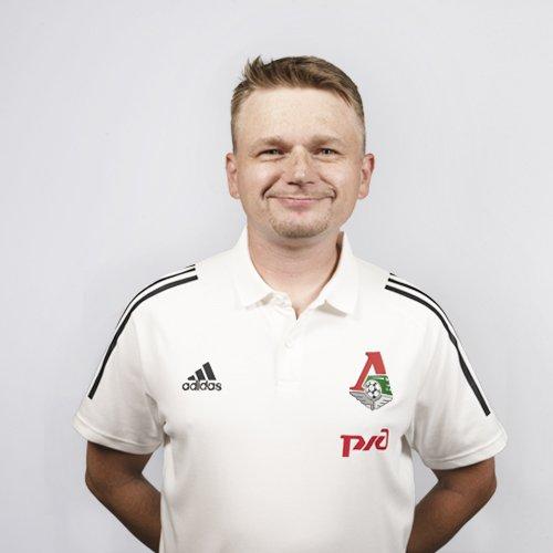 ДЕГТЯРЕВ Евгений Александрович