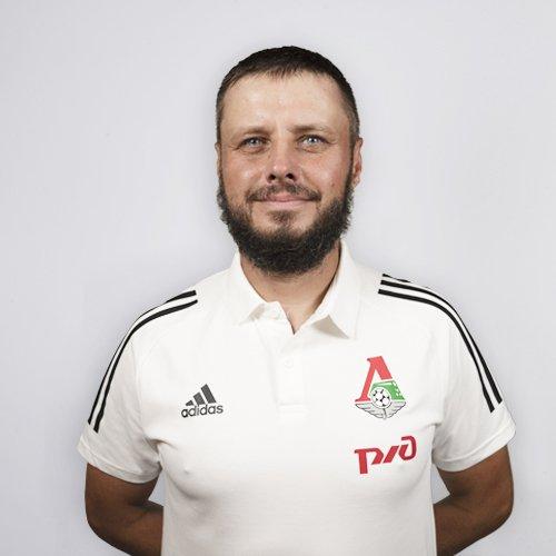 ZVYAGIN Kirill Stanislavovich
