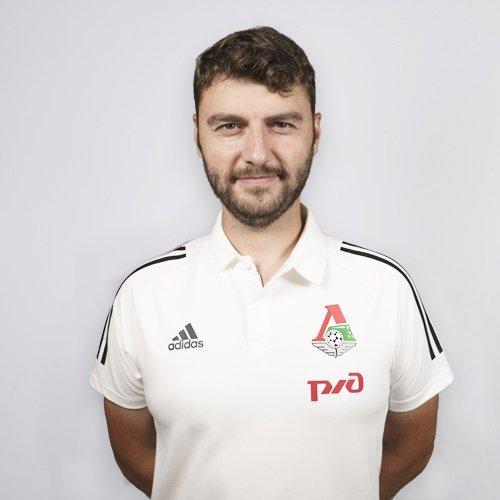 ЖУРАВЛЕВ Вадим Викторович