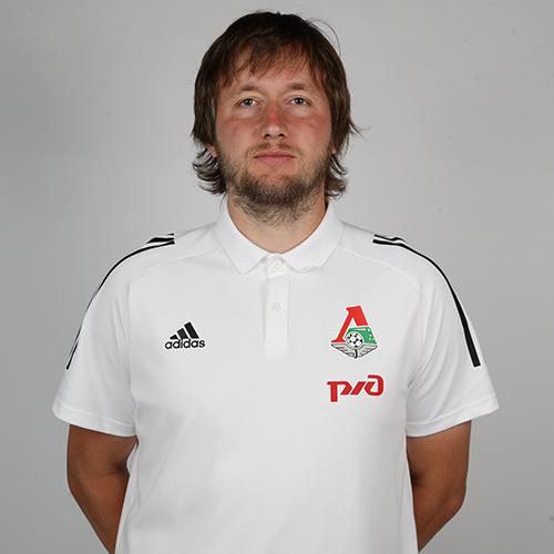 EFIMOV Sergey Dmitrievich