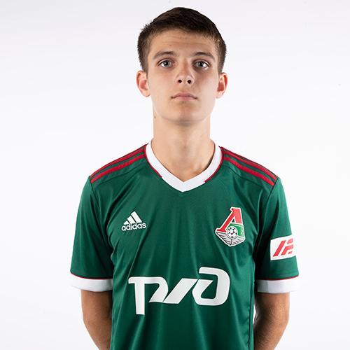 GRISHKIN Sergey