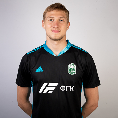 SAVIN Andrey