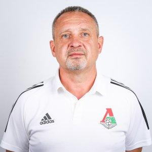 КЛОЧКОВ Сергей