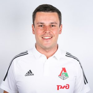 РЕПЕТЮК Алексей