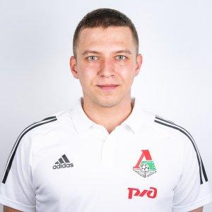 МЕДВЕДЕВ Иван