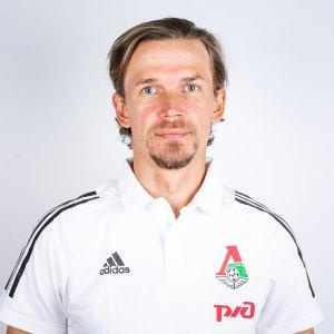 КУДИНОВ Александр