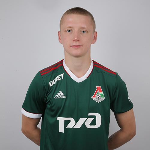 МУХИН Максим Андреевич
