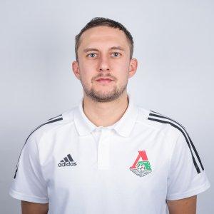 МОЧАЛОВ Сергей