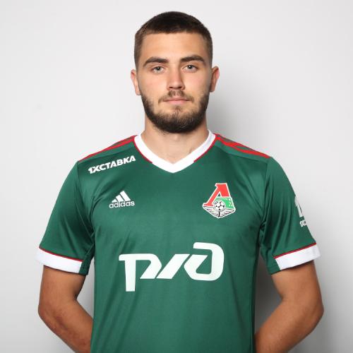 Nenakhov Maksim Maksimovich