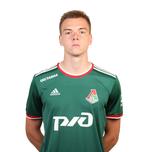 СИЛЬЯНОВ Александр Кириллович