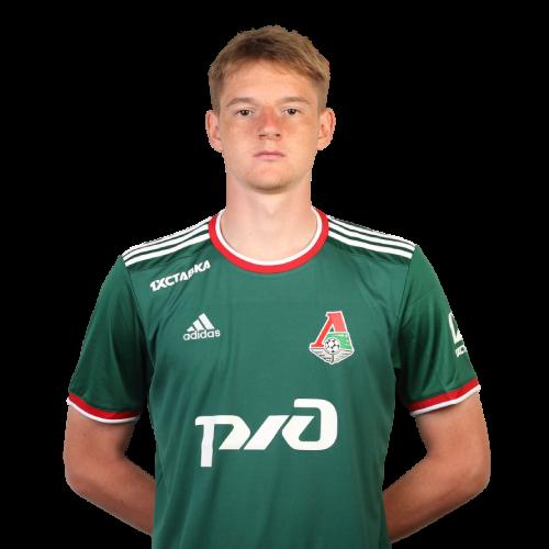 ЗИНОВИЧ Кирилл Александрович