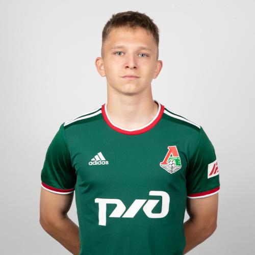 Kudrevatiy Yuri Alexandrovich