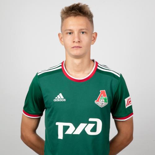 ZAVOLOKIN Dmitriy Alexeevich