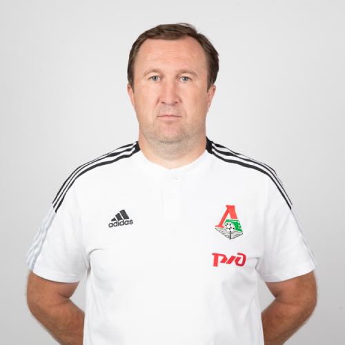 МИШАТКИН Максим Юрьевич