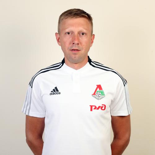 МитрохинСтанислав