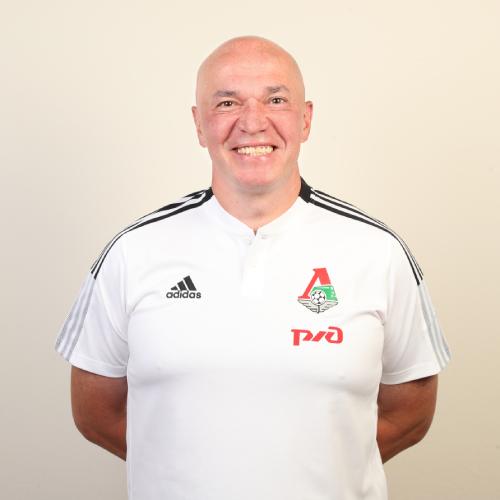 SASIEV Murat Irbekovich