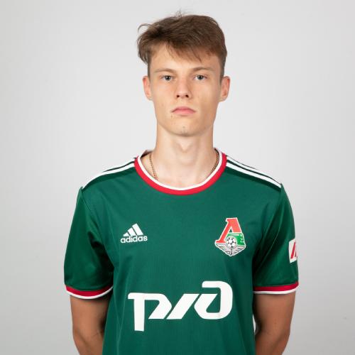 GAVRILOV Maxim Dmitrievich