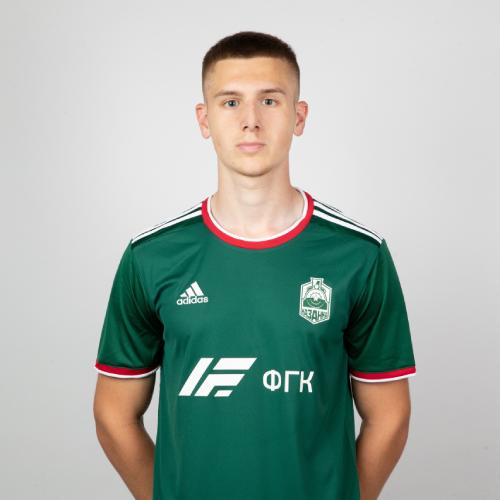 SHMAKOV Ivan