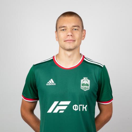 ПЕТУХОВ Илья