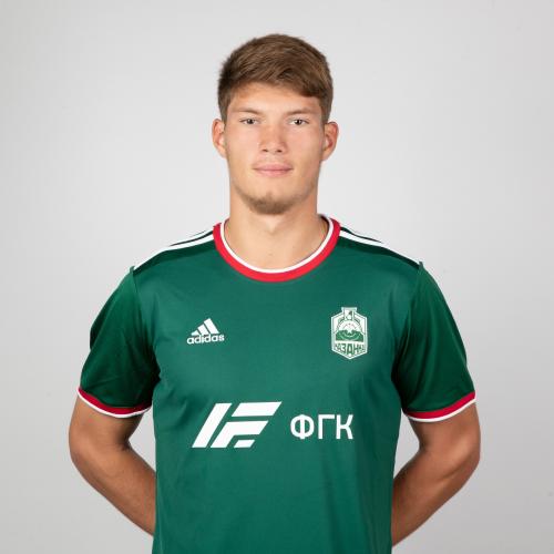 IVANKOV Mikhail