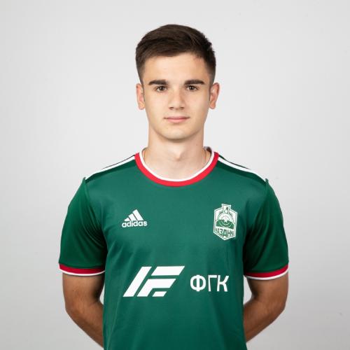 ZARETSKY Daniil