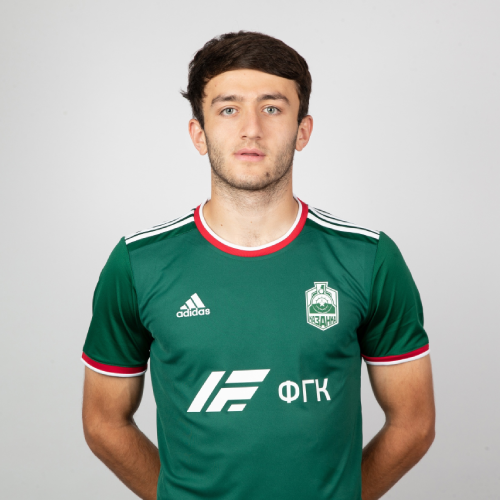 BOKOEV Marat