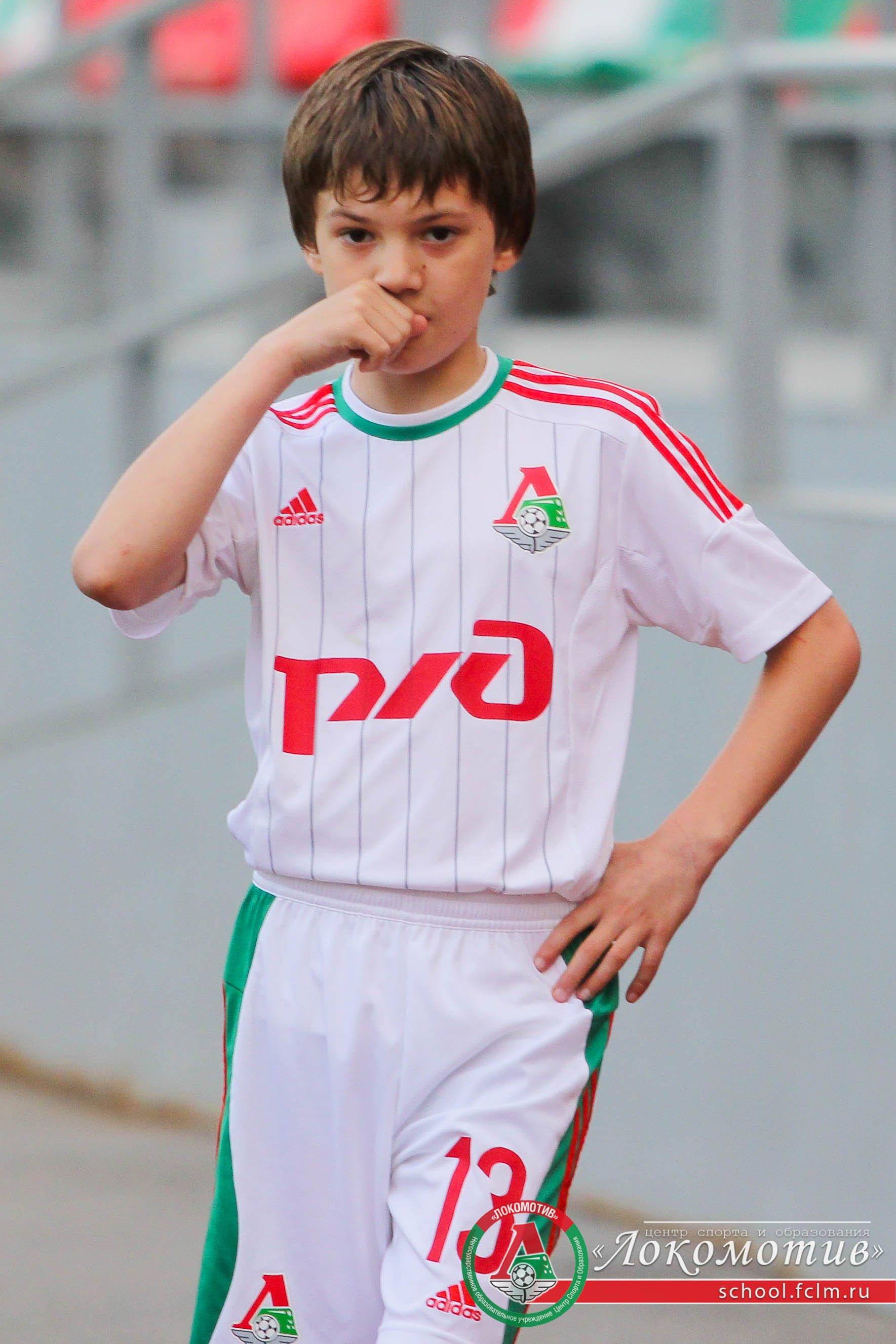 """Локомотив"" - ""Локомотив-2"""