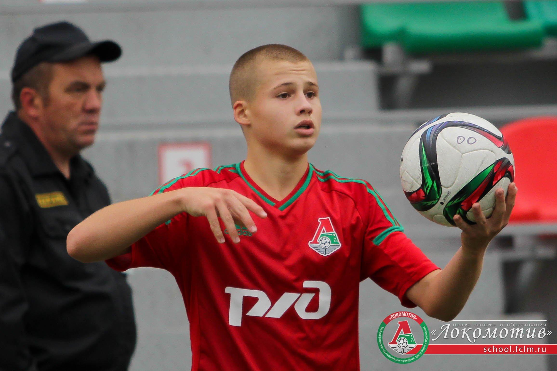 """""""Локомотив"""" - ЦСКА"""