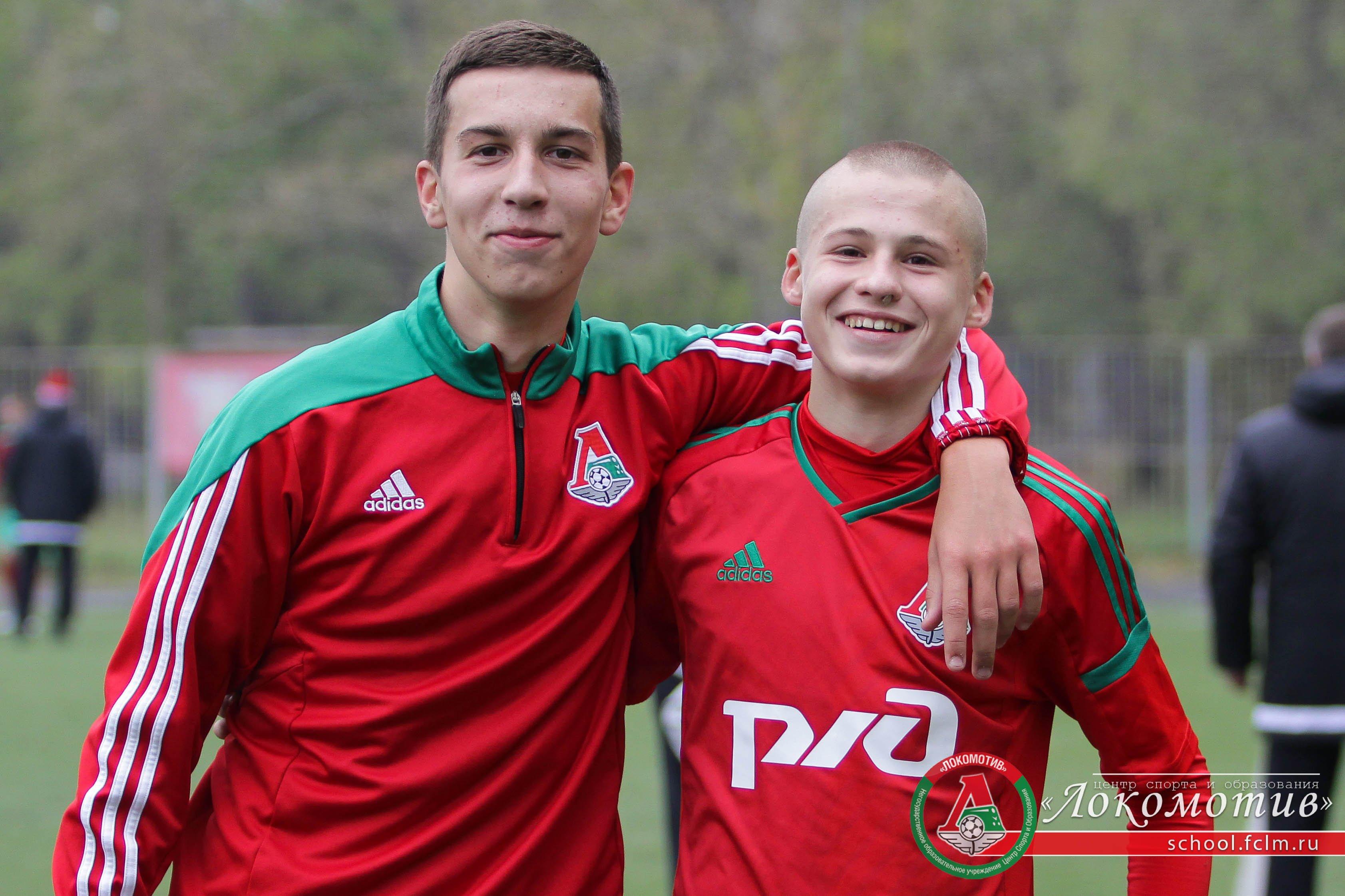 """""""Торпедо"""" - """"Локомотив"""""""